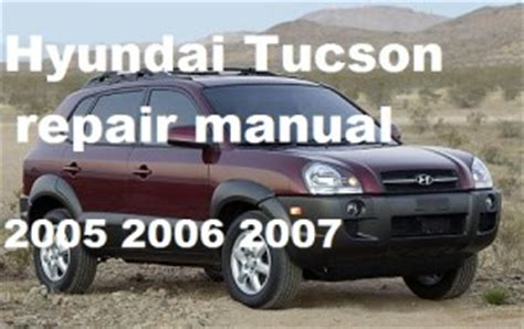 service manual pdf 2006 hyundai tucson workshop manuals 2007 hyundai tucson shop manual pdf archives page 3 of 7 repair manuals