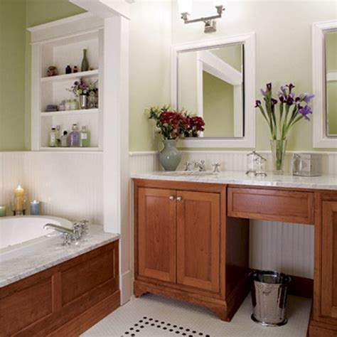 design for small bathrooms brilliant big ideas for small bathrooms interior design