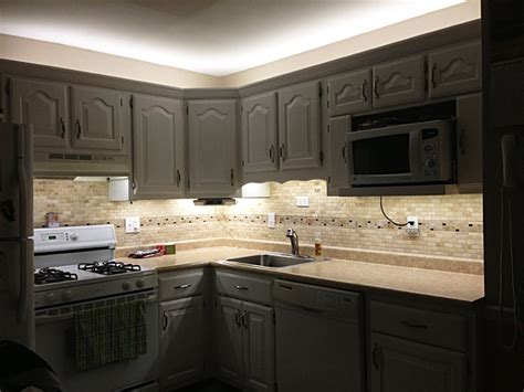 kitchen cabinet light cabinet led lighting kit complete led light