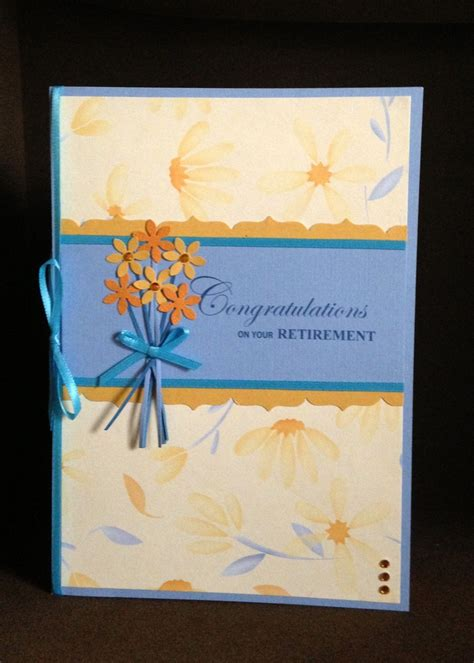 ideas for retirement cards to make top 25 ideas about retirement cards on