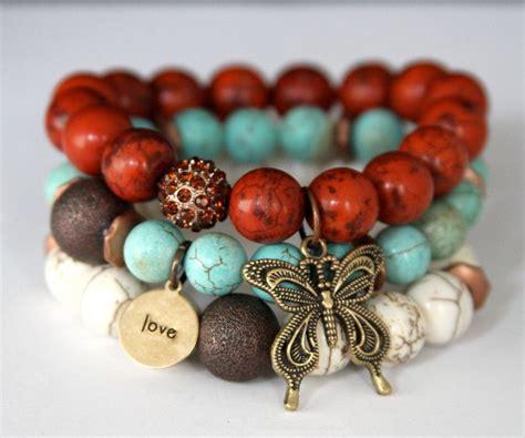 bead stretch bracelet best 25 beaded bracelets ideas on seed bead