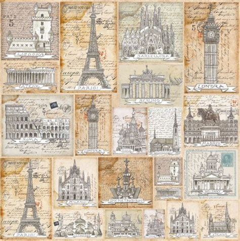 Ricepaper Decoupage Paper Scrapbooking Sheets Craft