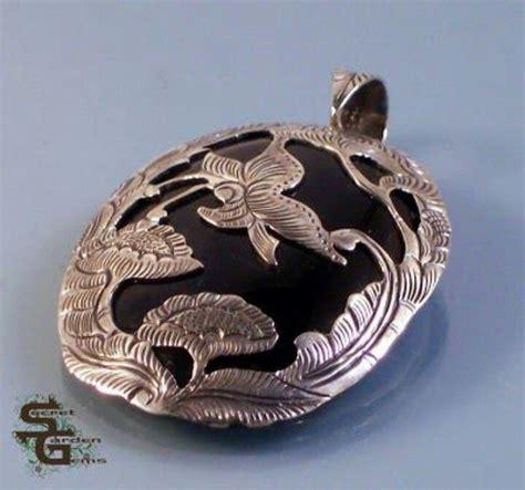 bali silver bali silver pendant jewelry
