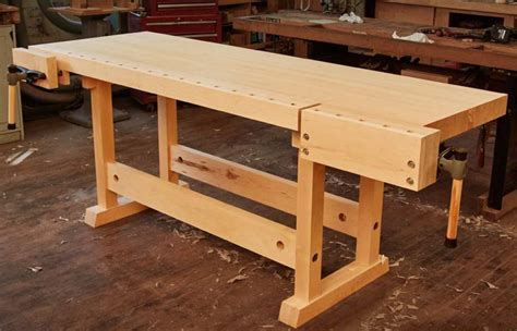 woodworking workbenches building the right workbench
