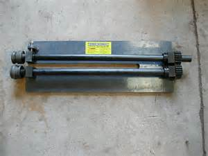 harbor freight bead roller want to modify motorize hf bead roller topic