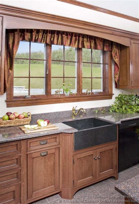 country kitchen sink ideas country kitchen design pictures and decorating ideas smiuchin