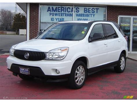 Buick Rendezvous 2006 by 2006 Buick Rendezvous Pictures Information And Specs