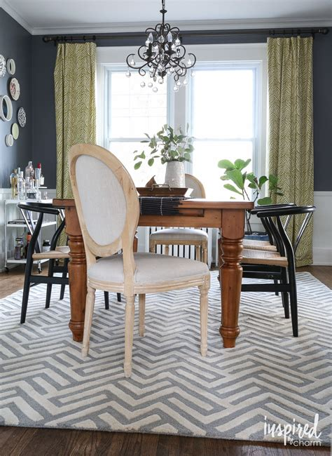 Area Rugs For A Dining Room Furniture New Rug For The Dining Room Of Dining Room Rug
