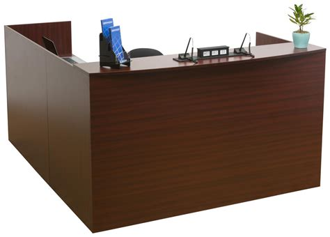 l shaped receptionist desk l shaped receptionist desk 28 images l shaped glass