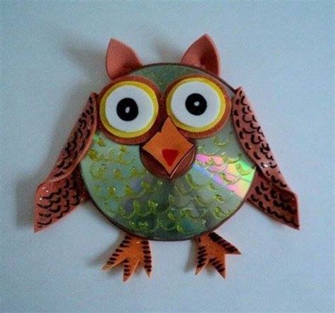 waste cd craft for best out of waste wonderful cd decoration ideas craft