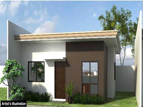 low cost housing design low cost housing philippines design home design and style