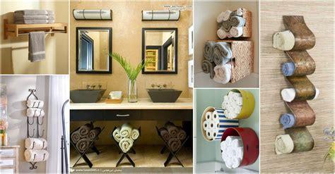 bathroom towel storage ideas useful bathroom towel storage ideas that you will