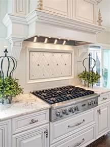 traditional kitchen backsplash photo page hgtv