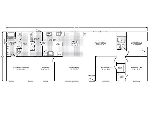 handicap accessible floor plans the 12 best floor plans for handicap accessible homes