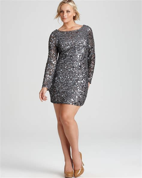 plus size beaded dress plus size sequin dress dressed up