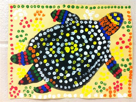 aboriginal crafts for aboriginal dot for templates search
