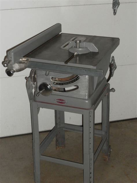 craftsman woodworking tools craftsman table saw school heavy duty in store