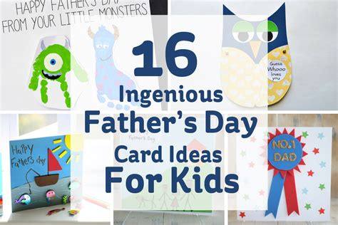fathers day craft ideas for to make 16 ingenious s day card ideas for hobbycraft