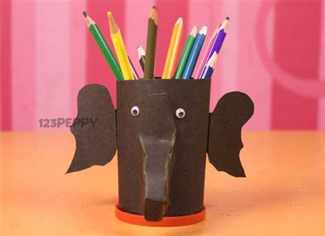 holders to make simple object crafts project ideas 123peppy