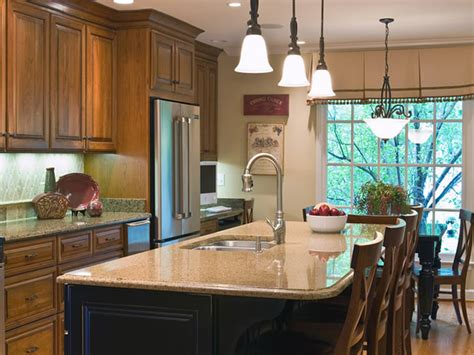 kitchens lighting ideas kitchen island lighting ideas for functional and visual