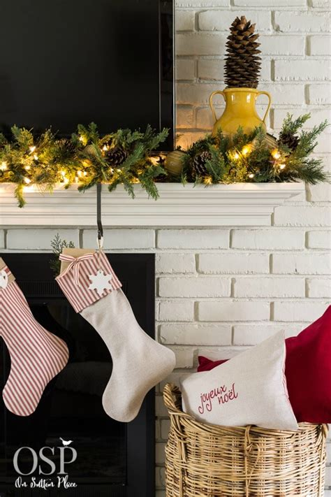 easy mantel decorations mantel inspiration at home with the barkers