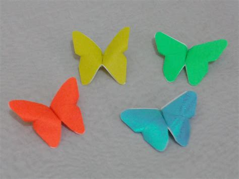 origami buterfly butterfly quot how to quot