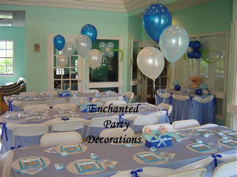 decoration ideas for baby shower baby shower table decorations party favors ideas