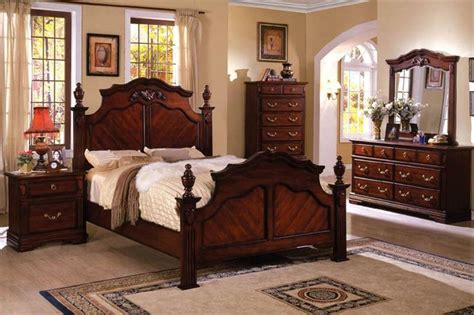 cherry wood bedroom furniture 1000 ideas about cherry wood bedroom on