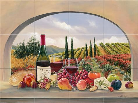 wall murals for kitchen kitchen interesting ideas for kitchen wall decoration