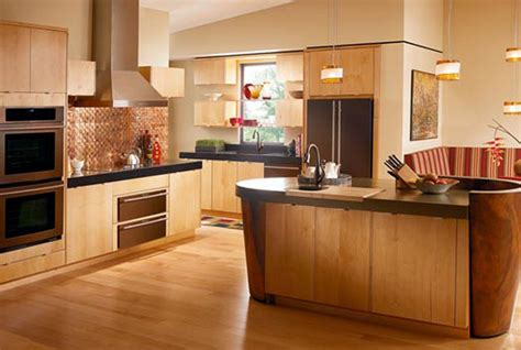 paint color for kitchen with maple cabinets kitchen paint colors with maple cabinets