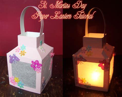 paper lantern craft for paper lantern tutorial lesson plans