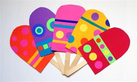 summer themed crafts for summer themed crafts for preschoolers craftshady