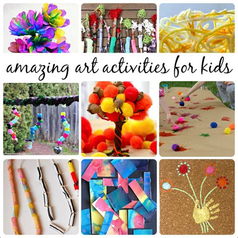 arts craft projects toddlers 80 awesome ideas for