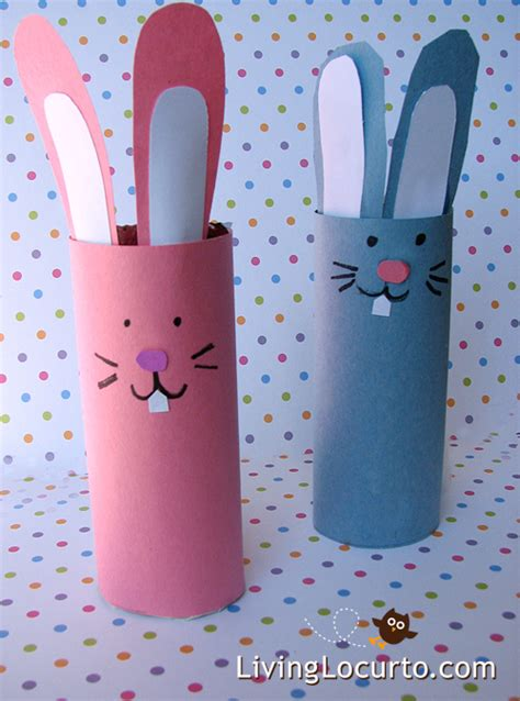 easter toilet paper roll crafts simple easter kid crafts