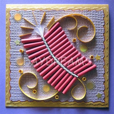 make a greetings card the ultimate list of 15 diy diwali card ideas for to