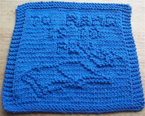 reading knitting patterns digknitty designs to read is to fly knit dishcloth pattern