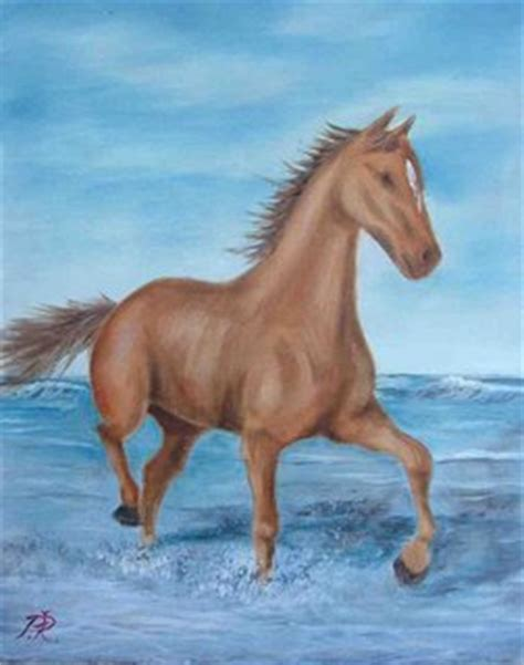 bob ross painting horses beginners painting classes in east sussex bob ross