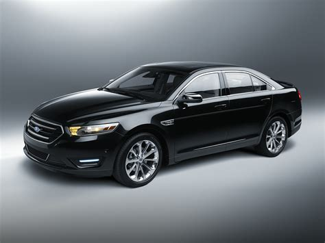 2017 Ford Taurus Review by New 2017 Ford Taurus Price Photos Reviews Safety