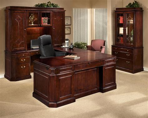 executive l shaped desks l shaped desk with hutch
