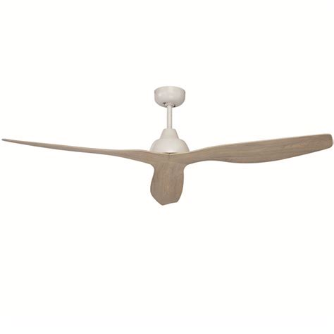 bahama ceiling fans bahama dc ceiling fan 52 with white wash blades with remote