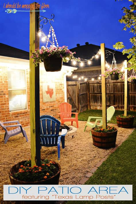 outdoor patio light ideas patio ideas for you to potter about bored