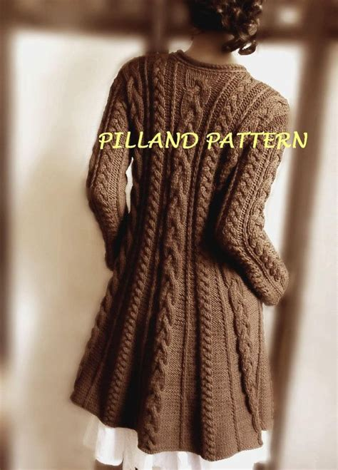 knitted coat patterns for free 17 best ideas about knitted coat on minimal