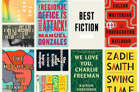 fiction picture books the 24 best fiction books of 2016