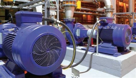 Application Of Electric Motor by Why The Motor Drive Subsystem Is So Important To The