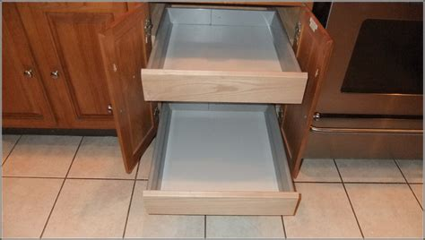 kitchen cabinet slides best drawer slides for kitchen cabinets replacement