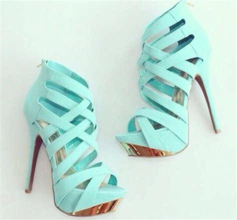 blue fashion jewelry shoes heels heel sneakers blue blue shoes fashion