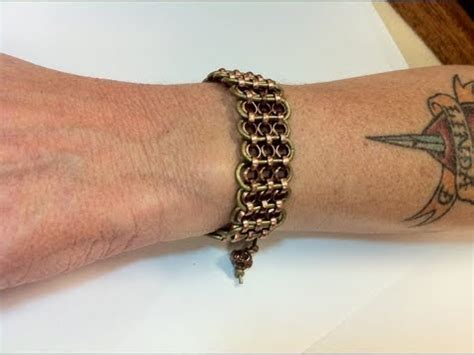 the bead place how to make a diy leather chain waves bracelet with the