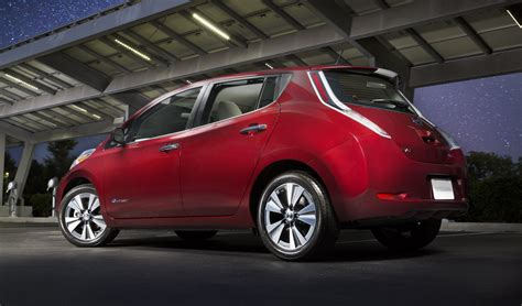 Top 10 Electric Cars by Top 10 States Offering Electric Car Incentives Clean