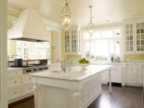 kitchen yellow walls white cabinets yellow kitchen design ideas