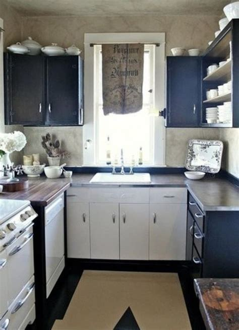 creative kitchen design 31 creative small kitchen design ideas